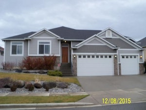 Cheney Home, WA Real Estate Listing