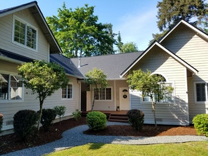 Poulsbo Home, WA Real Estate Listing