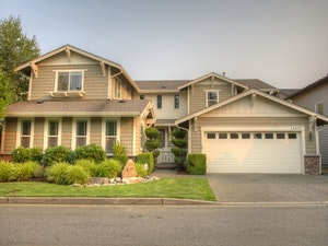 Snoqualmie Home, WA Real Estate Listing