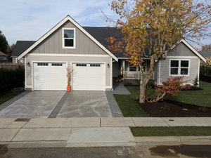 Lynden Home, WA Real Estate Listing