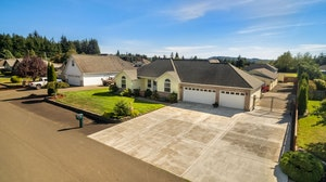 Montesano Home, WA Real Estate Listing