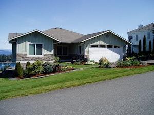 Port Ludlow Home, WA Real Estate Listing