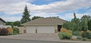 Yakima Home, WA Real Estate Listing
