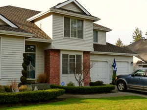 Everett Home, WA Real Estate Listing