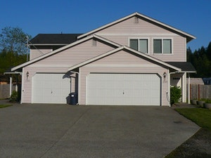Orting Home, WA Real Estate Listing