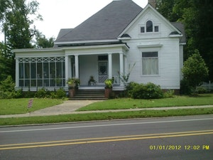 Hattiesburg Home, MS Real Estate Listing