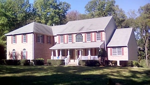 Bel Air Home, MD Real Estate Listing