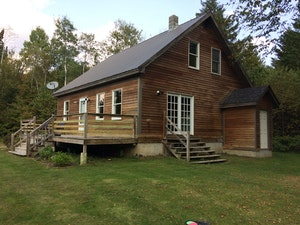 Lyndonville Home, VT Real Estate Listing