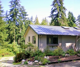 Port Townsend Home, WA Real Estate Listing