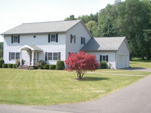 Sayre Home, PA Real Estate Listing