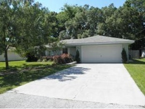 Crystal River Home, FL Real Estate Listing