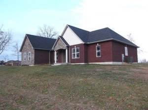 Crittenden Home, KY Real Estate Listing