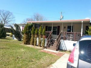 Wrightstown Home, NJ Real Estate Listing