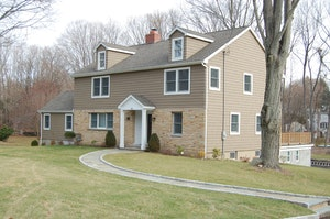 Stamford Home, CT Real Estate Listing