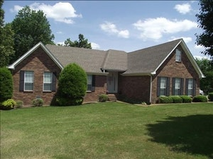 Michie Home, TN Real Estate Listing