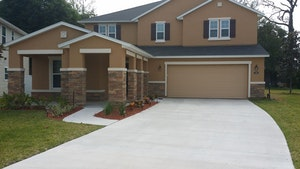 Jacksonville Home, FL Real Estate Listing