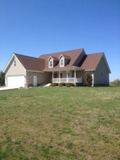 Brownsville Home, KY Real Estate Listing