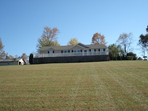 Cana Home, VA Real Estate Listing
