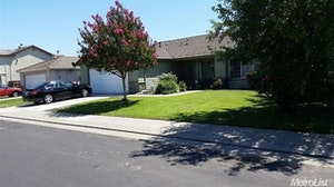Lathrop Home, CA Real Estate Listing