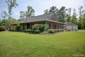 Livingston Home, LA Real Estate Listing