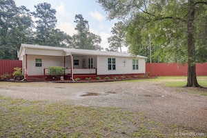 Denham Springs Home, LA Real Estate Listing