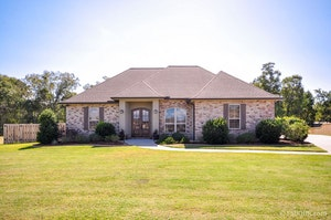 Saint Amant Home, LA Real Estate Listing