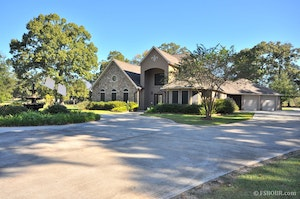 Prairieville Home, LA Real Estate Listing