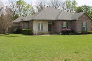 Geismar Home, LA Real Estate Listing