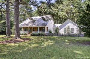 Ethel Home, LA Real Estate Listing