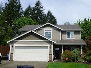 Chehalis Home, WA Real Estate Listing