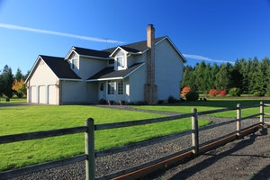 Brush Prairie Home, WA Real Estate Listing