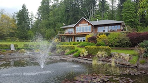Bellingham Home, WA Real Estate Listing