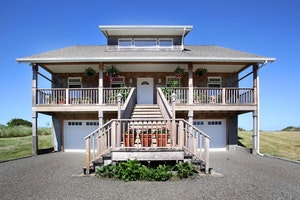 Ocean Park Home, WA Real Estate Listing