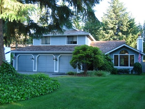 North Bend Home, WA Real Estate Listing