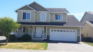 Sedro Woolley Home, WA Real Estate Listing