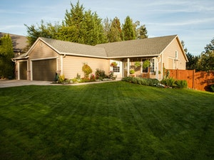 Home, WA Real Estate Listing