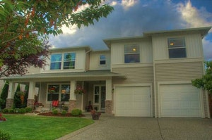 Maple Valley Home, WA Real Estate Listing
