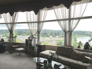 Kenmore Home, WA Real Estate Listing