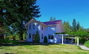 Marysville Home, WA Real Estate Listing