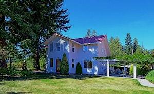 Marysville Home, WA Real Estate Listing