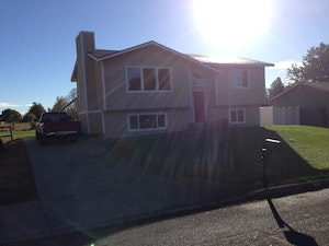 Spokane Valley Home, WA Real Estate Listing