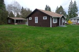 Lake Stevens Home, WA Real Estate Listing