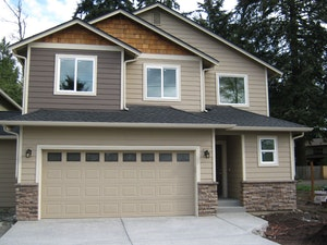 Bothell Home, WA Real Estate Listing