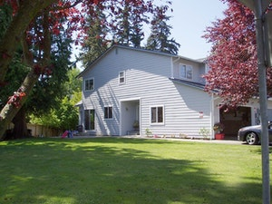 Everett Home, WA Real Estate Listing