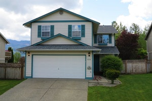 Sultan Home, WA Real Estate Listing