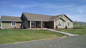 Ellensburg Home, WA Real Estate Listing