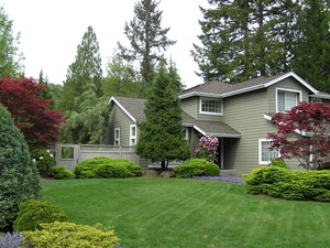 Carnation Home, WA Real Estate Listing