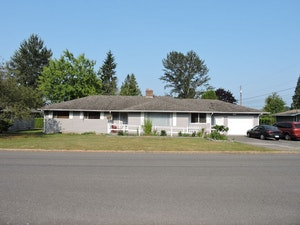 Snohomish Home, WA Real Estate Listing