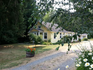 Vashon Home, WA Real Estate Listing