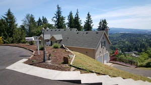 Longview Home, WA Real Estate Listing